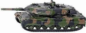 Panzer Kaufen Preis : siku panzer leopard ii version a6 1867 g nstig kaufen ~ Orissabook.com Haus und Dekorationen
