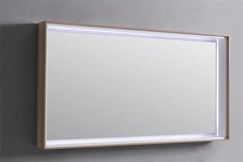 Miroir Lumineux à Leds Pour Salle De Bain Design⇒ à Prix Usine