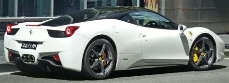 A ferrari rental is perhaps the ultimate exotic driving experience. Rent a Ferrari 458 in L.A. | Exotic Car Rental Guide