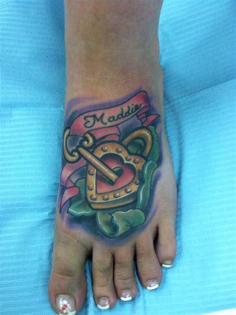 lock  key tattoos designs ideas  meaning tattoos