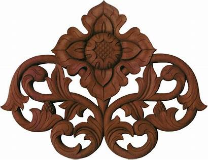 Carving Wood Wooden Carvings Kelantan Wall Carved