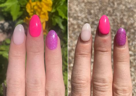 Red Carpet Manicure Color Dip Nail Dip Powder Review The