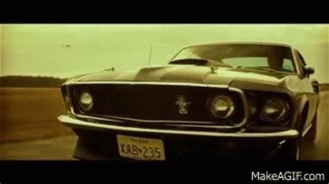 John Wick Car Dodge Charger Muscle Car On Make A Gif