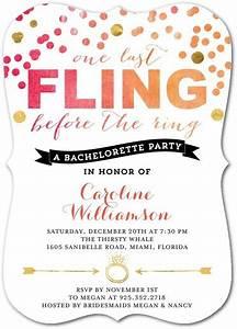 9 bachelorette party invitation ideas wedding paper divas With wedding paper divas invitations coupon