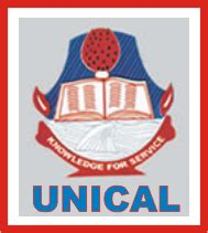 When Is Unical Resuming For 2016 Academic Session by Unical 2016 17 Post Utme Admission Screening Result Is Out Legonconnect