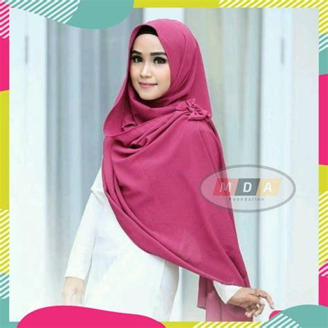 terbaru  syari remaja jilbab instan syari syria najwa size xxl original nizam shopee