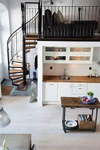 1 Zimmer Wohnung Einrichten Tipps : wie k nnen sie richtig eine 1 zimmer wohnung einrichten innendesign zenideen ~ Markanthonyermac.com Haus und Dekorationen