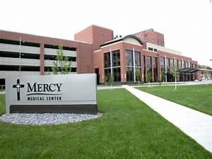 Mercy Medical Center, Cedar Rapids, Iowa in Cedar Rapids ...