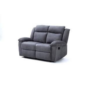 vente priv馥 canap canape de relaxation 2 places 28 images canap 233 de relaxation manuel 3 places gris softy achat vente canap 233 sofa divan cdiscount canap