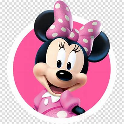 Minnie Mouse Mickey Junior Disney Clipart Pngkey