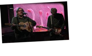 Watch Wilco Perform 'Everyone Hides' on 'Colbert ...