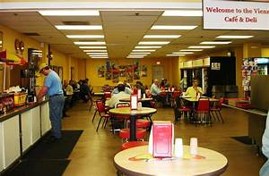 Vienna Beef Factory Store  Chicago Il  U2013 Left At The Fork