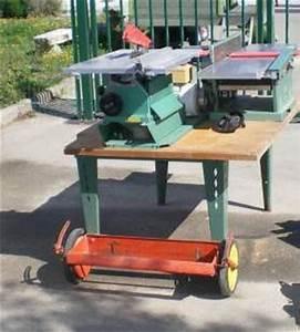 Machine A Bois Kity : qui poss de une petite machine bois kity page 1 ~ Dailycaller-alerts.com Idées de Décoration