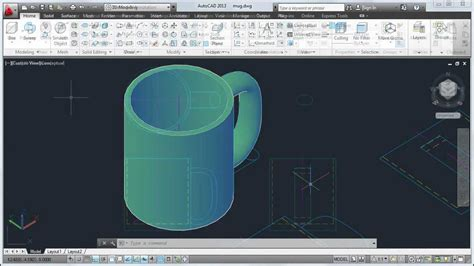 autocad  tutorial   convert    objects