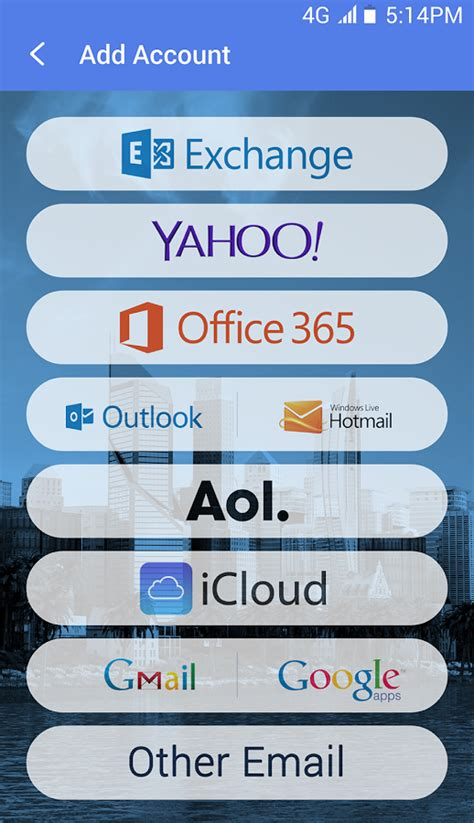 best exchange email app for android email typeapp best mail app android apps on play