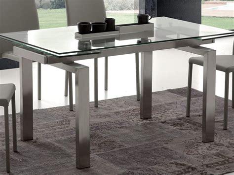 tavoli rettangolari allungabili tavolo la seggiola manhattan rettangolari rettangolari