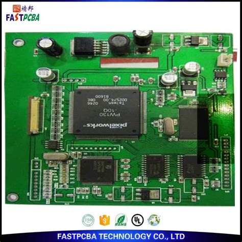 Best Pcb Printed Circuit Boards Images Pinterest