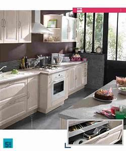 conforama cuisine bruges blanc evtod With conforama cuisine bruges blanc