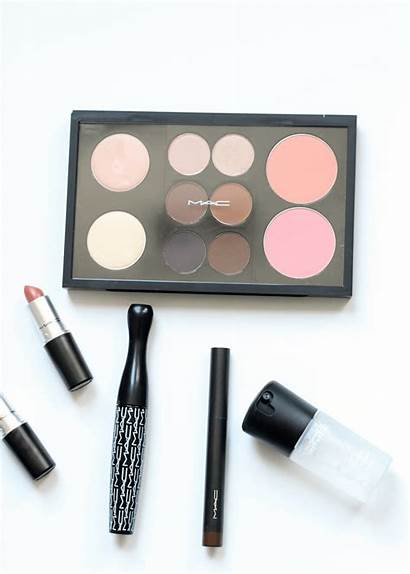 Mac Makeup Trends Artist Cosmetics Booth Kissing