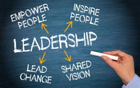 leadership skills    bring  success