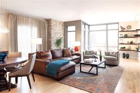 Gute Gründe Für Die Positionierung Vom Sofa Mitten Im Raum