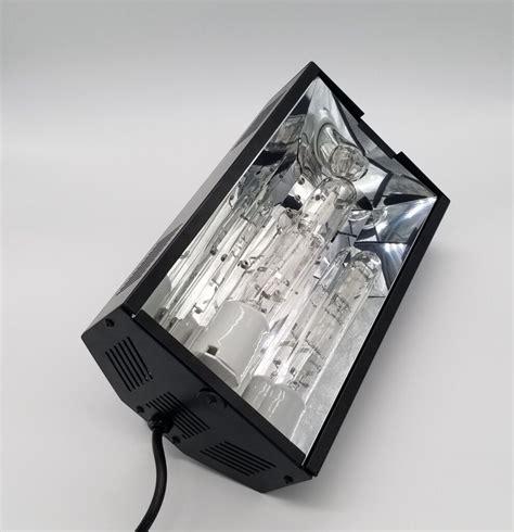 iGro Complete Spectrum Dual Arc Metal Halide Lamp ...