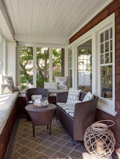 small sunroom home design ideas pictures remodel  decor