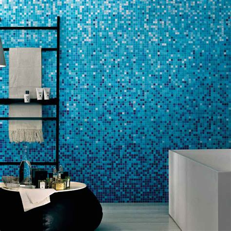 Exquisite Bathroom Mosaic Tiles - Bisazza Australia
