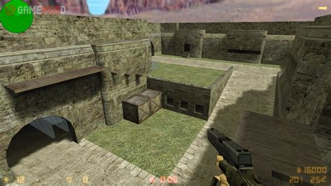 maps cs zombie pack arena gamemodd instruction installing mods general