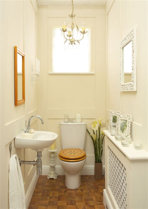 Country Style Living Room by Downstairs Toilet Photos 6 Of 8