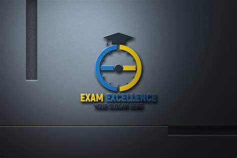 educational logo design  psd template graphicsfamily