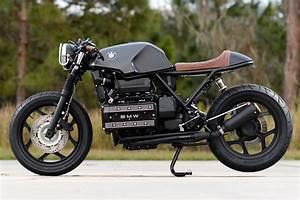 Bmw K 100 Cafe Racer : bmw k100rs cafe racer hageman motorcycles ~ Jslefanu.com Haus und Dekorationen