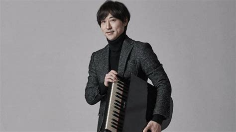 Korean Pianist Yiruma Is Coming To Australia And Nz