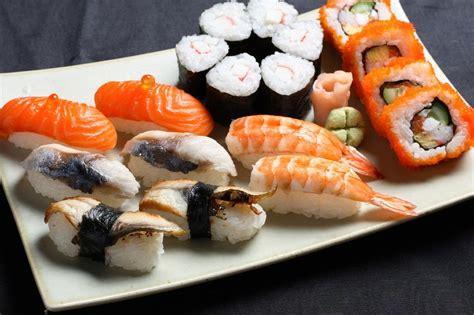 cuisine japonaise recette les sushis