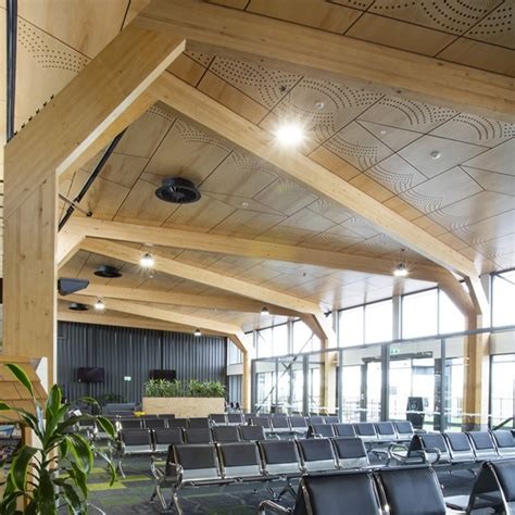 tauranga airport terminal expansion naylor love