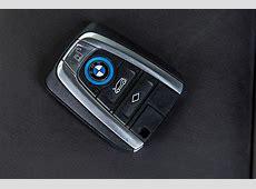2014 Bmw I3 Edrive Key Fob Detail Photo #61002531