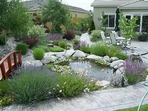 Gartengestaltung Ideen Beispiele : 121 gartengestaltung beispiele f r mehr begeisterung in der gartensaison ~ Bigdaddyawards.com Haus und Dekorationen