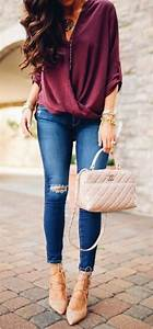 Best casual fall night outfits ideas for going out 28 - Fashion Best