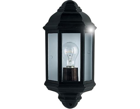 Outdoors Lanterns : Black Outdoor Wall Lights From Easy Lighting