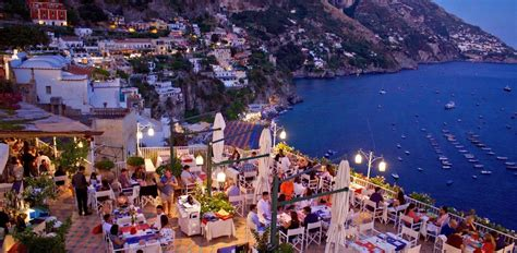 best restaurants positano five best positano italy restaurants the passport