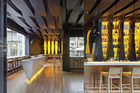 restaurant bar design awards  shortlist announced