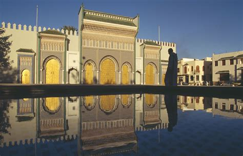 The Best Time to Visit Morocco