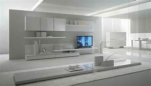 modern tv units for living room With modern tv wall unit designs for living room