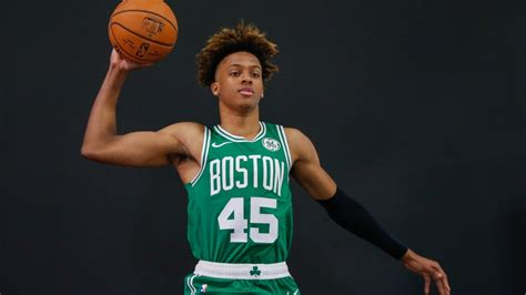 WATCH: Romeo Langford's 2019-20 highlights with Maine Red ...