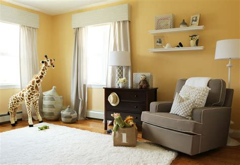 What Color Should You Paint Your Nursery?  Project Nursery