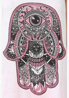 hamsa tattoo   ideas  designs