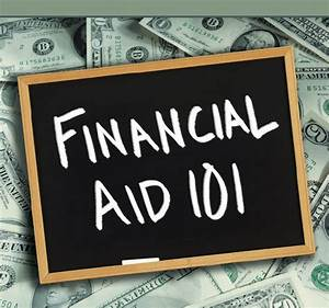 Investing in Your Future - CHCP Blog Financial Assistance