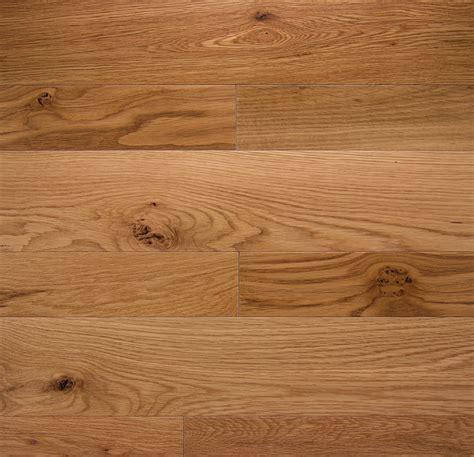 Prefinished White Oak Flooring - 3 4 quot x 5 quot prefinished somerset character white oak floor