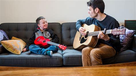 Down syndrome in children: a guide   Raising Children Network