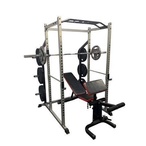 power squat rack pr   bench combo gamma fitness wwwgammagymcom